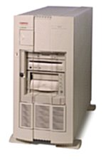 HP Compaq Proliant 1600 Server Series