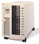 HP Compaq Proliant 5500 Server Series