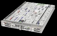 Oracle Sun Blade X4-2B Server Module