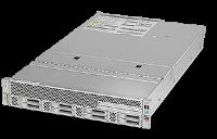 Oracle Sun Server X4-2L