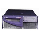 Sun 420R Server