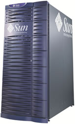 Sun Fire 12K Servers and Upgrades