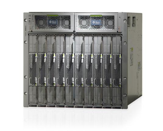 Sun Blade 6000 Modular System
