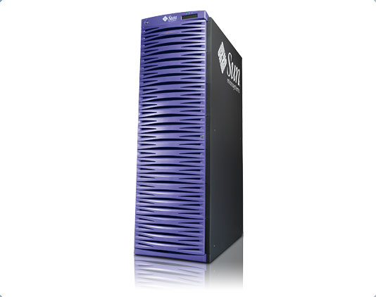 Sun Fire E6900 Server
