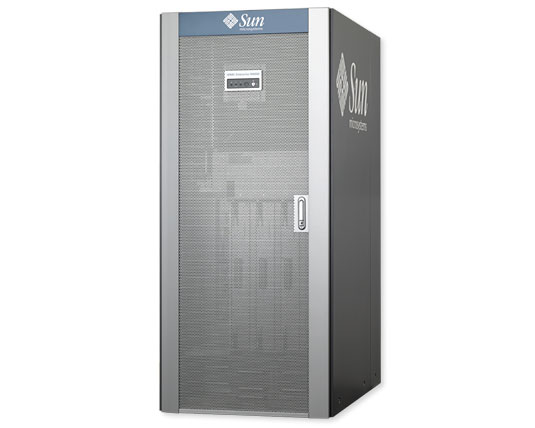 Sun SPARC Enterprise M8000 Server