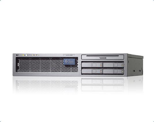 Sun Fire T2000 Server