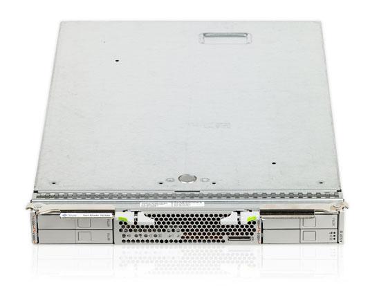 Sun Blade T6300 Server Module