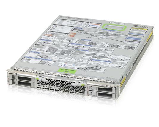 Sun Blade T6320 Server Module