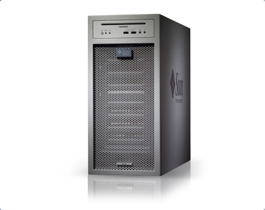 Refurbished Sun Microsystems Workstations for Sale | Vibrant