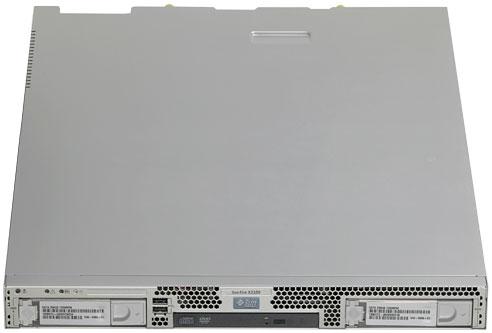Sun Fire X2100 M2 Server