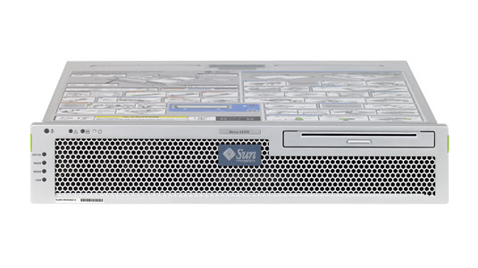 Sun Netra X4200 M2 Server