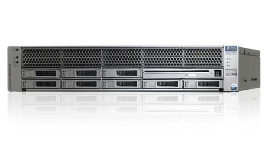 Sun Fire X4450 Server