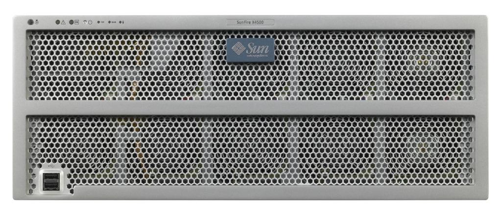 Sun Fire X4500 Server