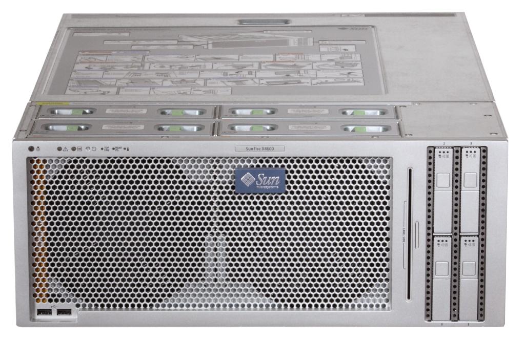 Sun Fire X4600 Server