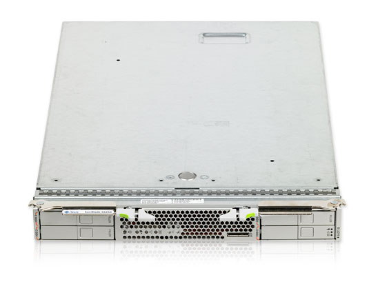 Sun Blade X6250 Server Module