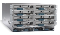 Cisco UCS 5100 Series Servers
