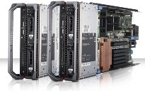 Dell PowerEdge M600 Blade